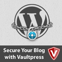 Quick Tip: Backing Up Your Blog with VaultPress