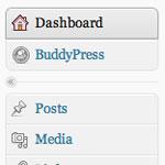 Buddypress+index.php
