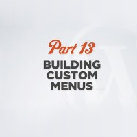 WordPress 101 Video Training Part 13: Custom Menus