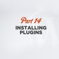 WordPress 101 Video Training Part 14: Plugins