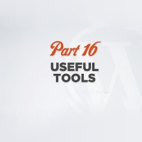WP 101 Video Training Part 16: Tools