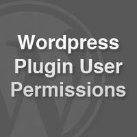 Quick Tip: User Permissions and Your Plugin