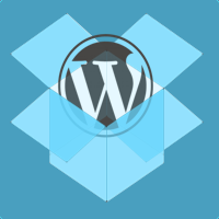 Backing Up WordPress With Dropbox