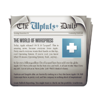 WordPress Monthly News: November 2011