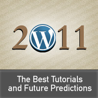 WordPress Year in Review: The Best Tutorials of 2011