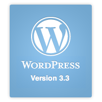 WordPress 3.3 What&#8217;s New Screencast