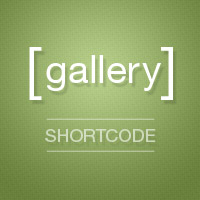 The WordPress Gallery Shortcode: A Comprehensive Overview