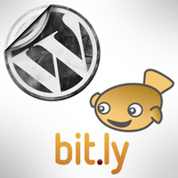 Using Bitly URLs in WordPress and use them with Twitter and GooglePlus Scripts