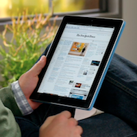 WordPress and Tablets: Optimising Now and Looking to the Future