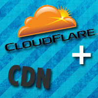 Activating Ludicrous Speed: Combine CloudFlare With a CDN on Your Blog