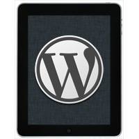 WordPress Coding on Your iPad