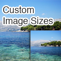 Using Custom Image Sizes in Your Theme and Resizing Existing Images to the New Sizes