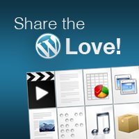 Sharing the WordPress Love With Non-Image Media Attachments