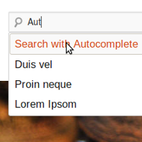 Add jQuery Autocomplete to Your Site&#8217;s Search