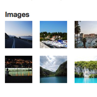 Image Gallery With Custom Sized Images (Bonus jQuery Plugin)