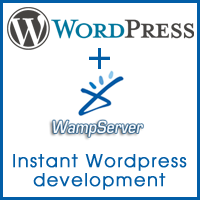 Instant WordPress Development With WAMP