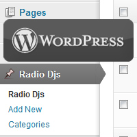 How to Make a Radio Station Schedule Using WordPress