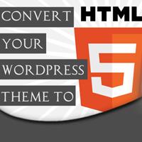 Convert Your WordPress Theme to HTML5 | Wptuts+